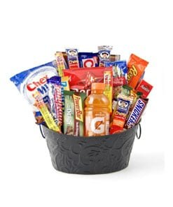 Snacks & Candy