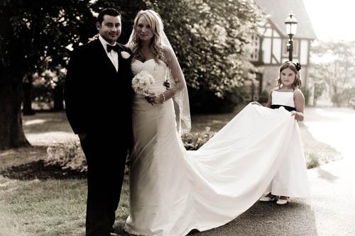 Kelchner Cleaners Wedding Dress Preservation