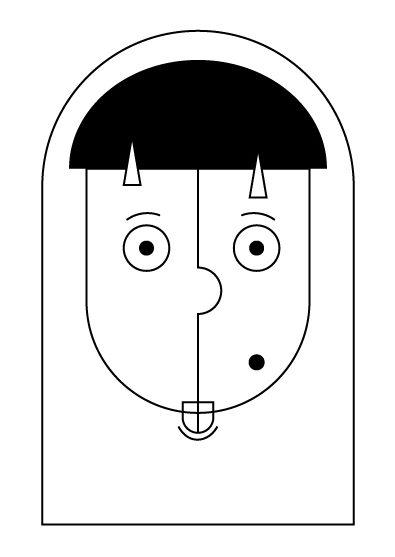 How to Make Flat Design People in Adobe Illustrator
