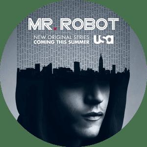 USA's Mr. Robot