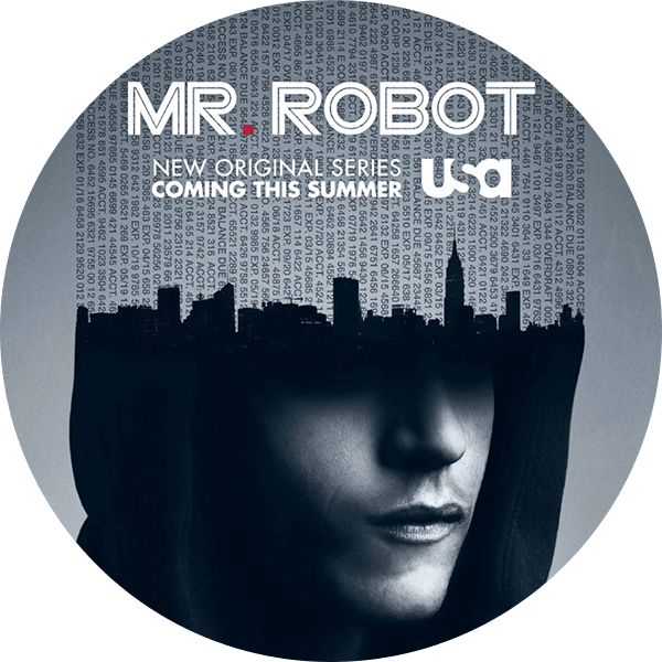 USA's Mr. Robot