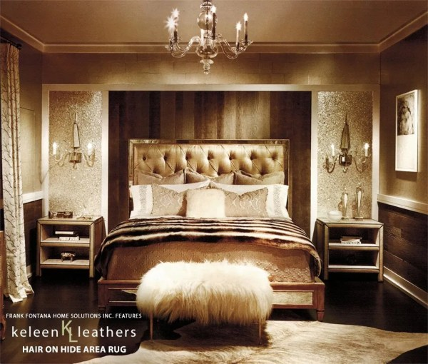 2015 Merchandise Mart Dreamhome Event - Keleen Leathers