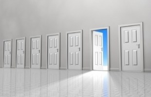 How To Determine A Left Handed Door and a Right Handed Door
