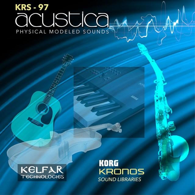 Kelfar Acustica_KRS-97