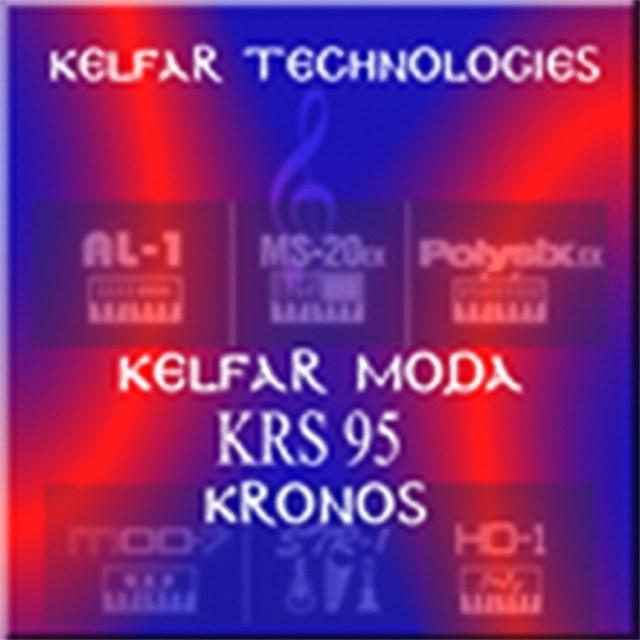Kelfar Moda KRS-95
