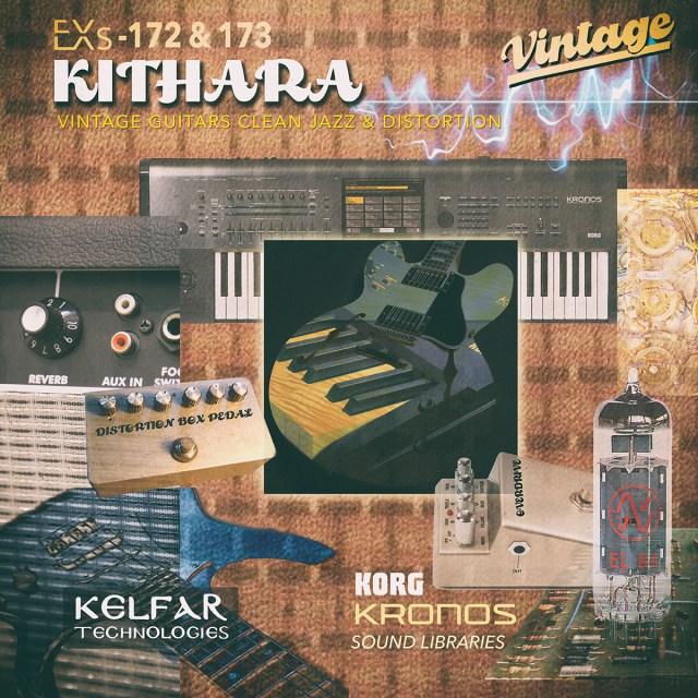 Kelfar Kithara