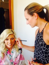 Wedding Makeup and Hair Stylist Sydney -Keli Aroha