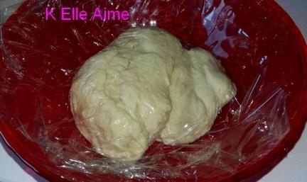 Petits pains chocolat Fou de Pâtisserie Pâte