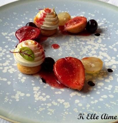 Restaurant L'Assiette Champenoise Tinqueux