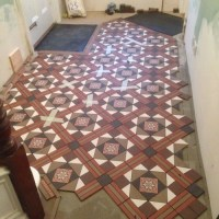 Project: Original Style Victorian Floor Tiles - Kelleher ...