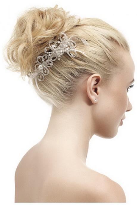 Accessoires de coiffure pour mariage