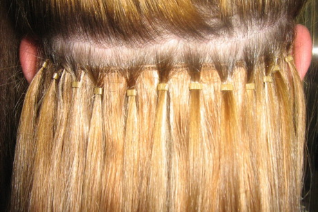 Coiffure extension
