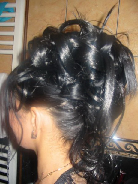 Coiffure Mariage Grenoble Style Cue By Suzieq Blog