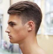 coupe de cheveux gar ado