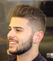 coupe de cheveux homme ras