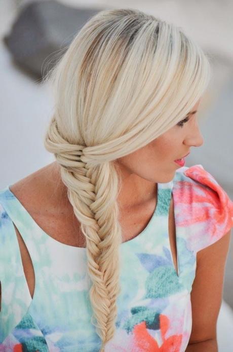 Long Hairstyles Braids