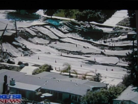 Landslide III