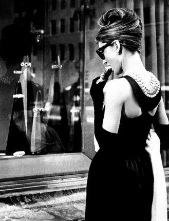 Tiffany's Window