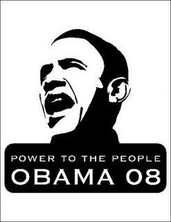 Obama, Obama, Obama…