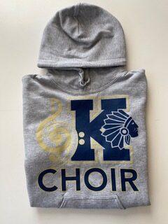 KHS Choir Hoodie