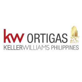Keller Williams Ortigas-27C Realty