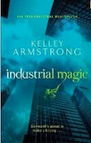 Industrial Magic Mass Market Paperback  United Kingdom cover