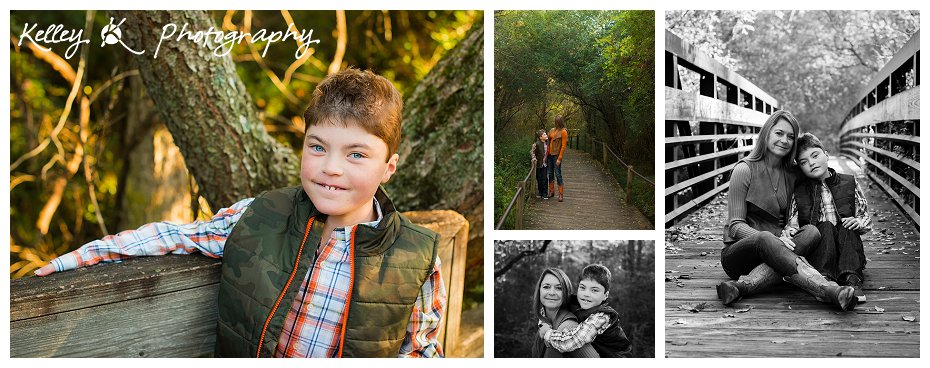 Mother/Son Session in Mableton, Georgia | Kelley K Photography