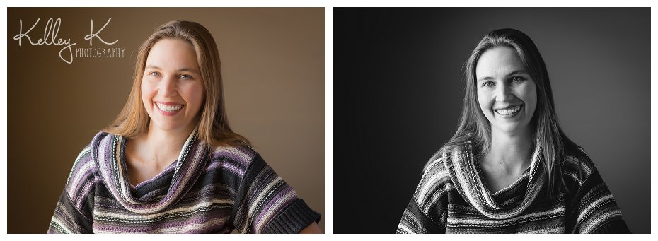 Self-Portrait Photography Project