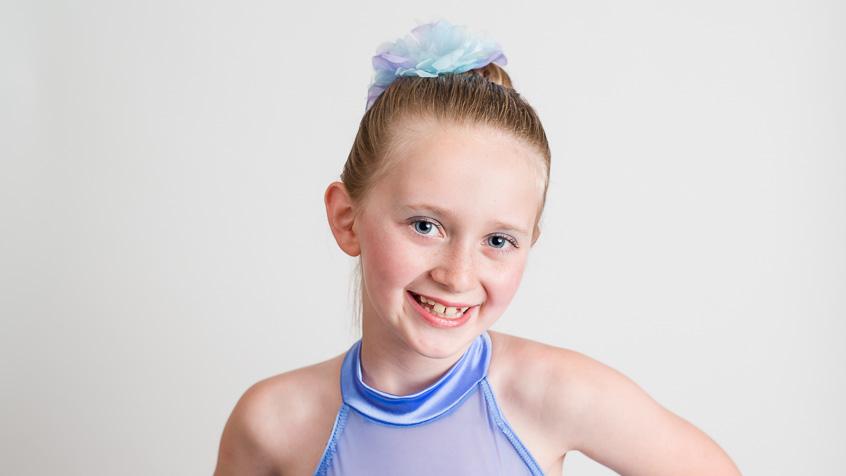 Ballet & Jazz Dance Portraits