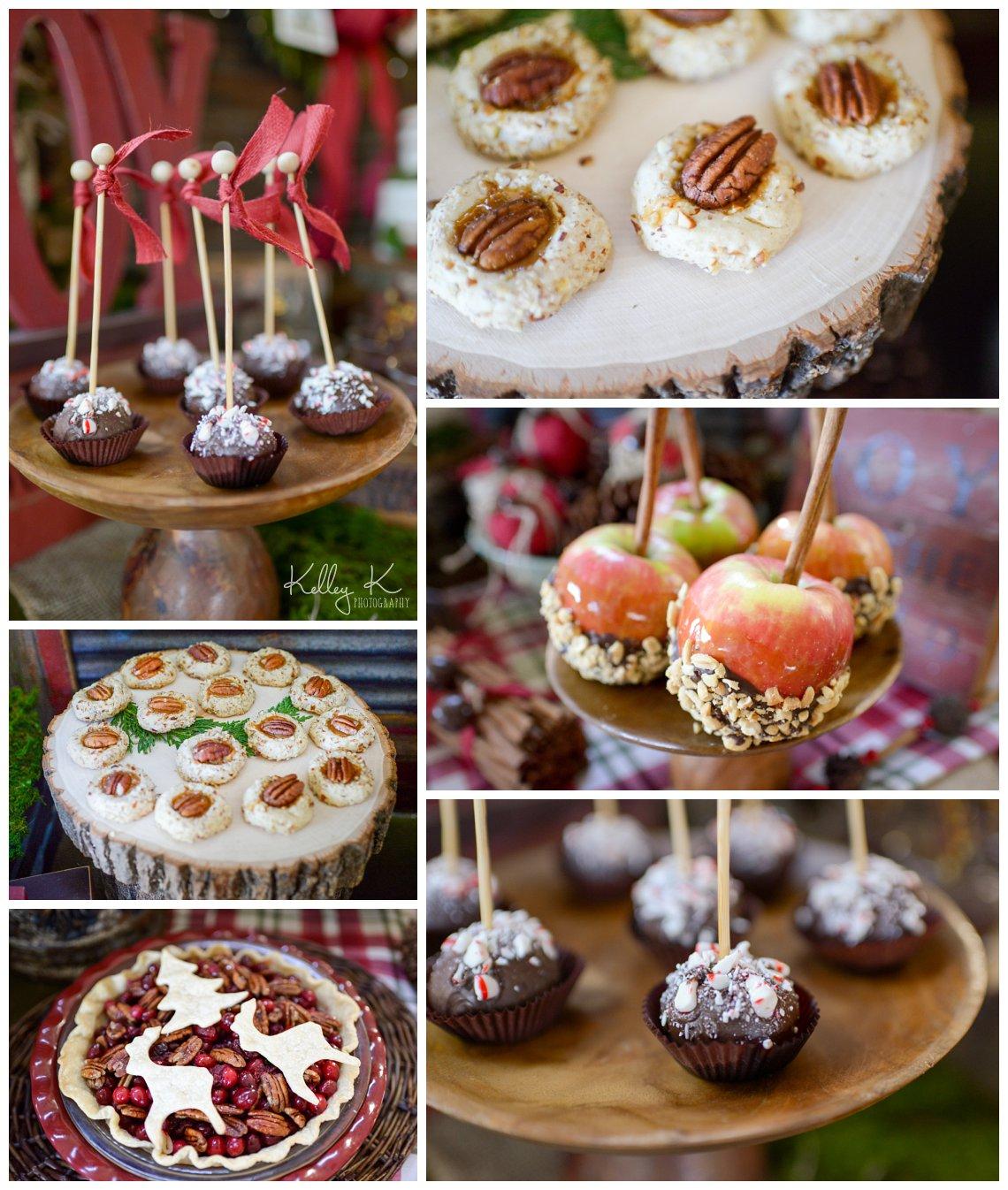 Smyrna-GA-Christmas-desserts-KelleyKPhotography