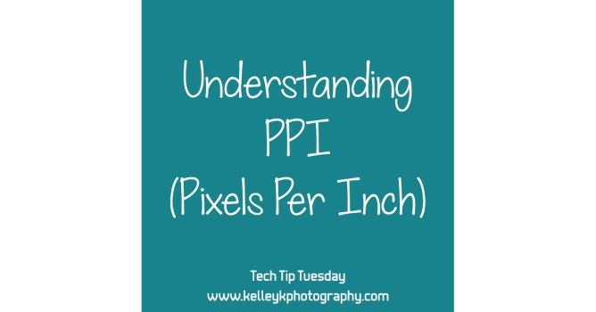Tech Tip: Understanding PPI