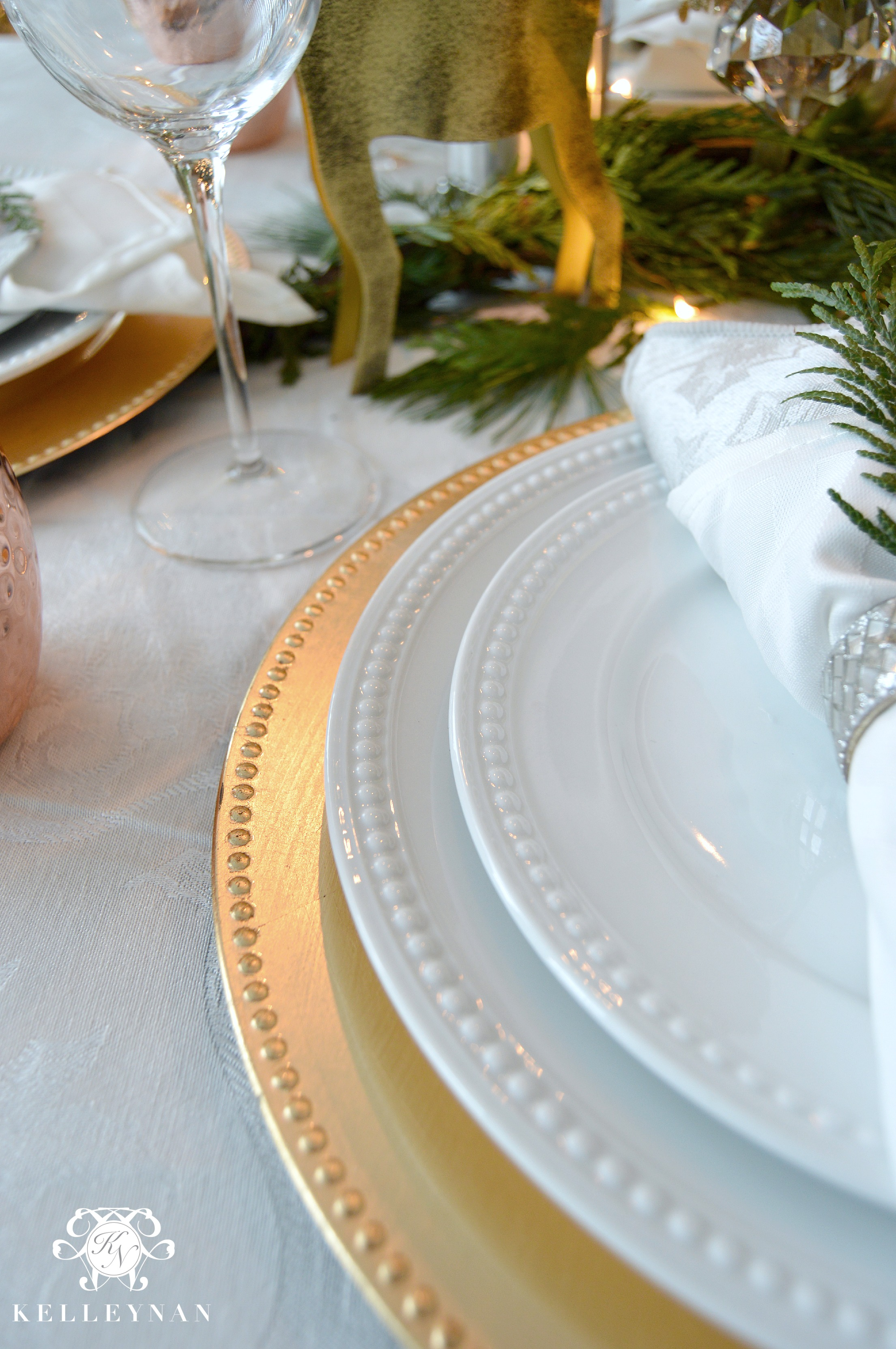 Pinterest Table Settings