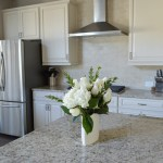 Neutral Kitchen Tour Favorite Features And Necessities Kelley Nan