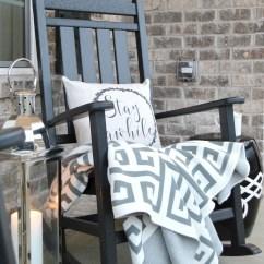 Polywood Rocking Chair Stool Hunting Kelley Nan's Home Furniture: Top Inquiries