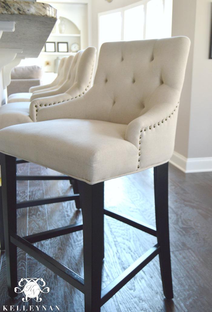 zinc top kitchen island best cabinet ideas kelley nan's home furniture: inquiries