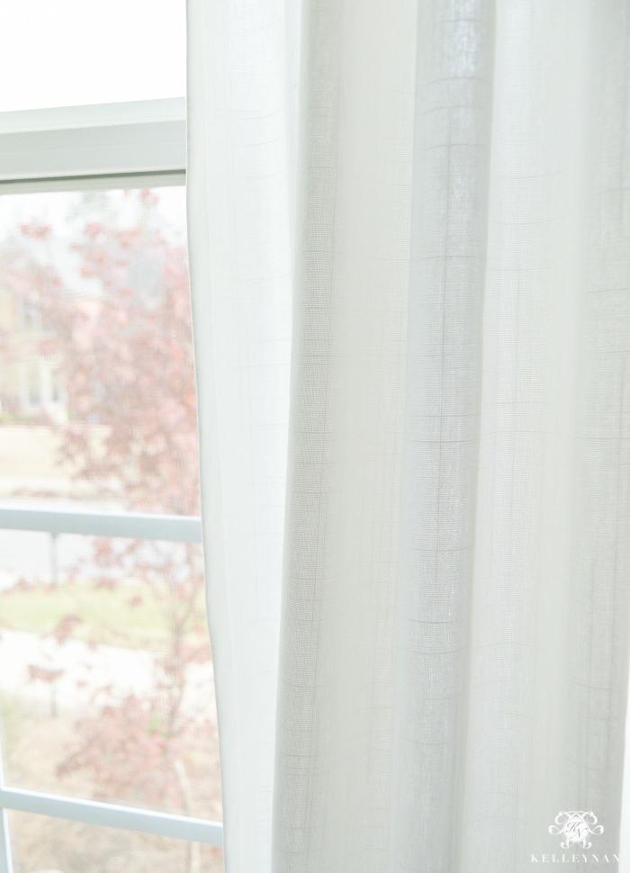 ikea ritva drapes the best inexpensive