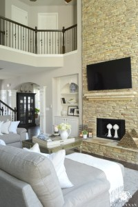 Form vs. Function in the Family Room: Balancing the Pretty ...