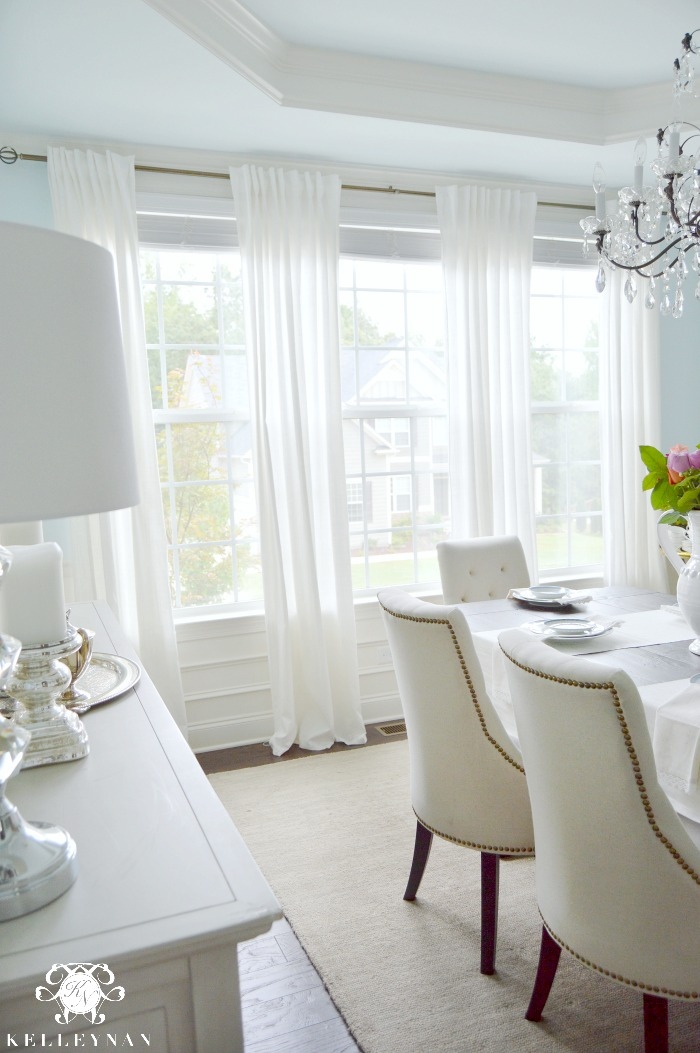 curtain color ideas living room design for walls five times to go white in your home - kelley nan