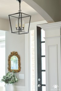 Entry Way Lighting - Home Ideas