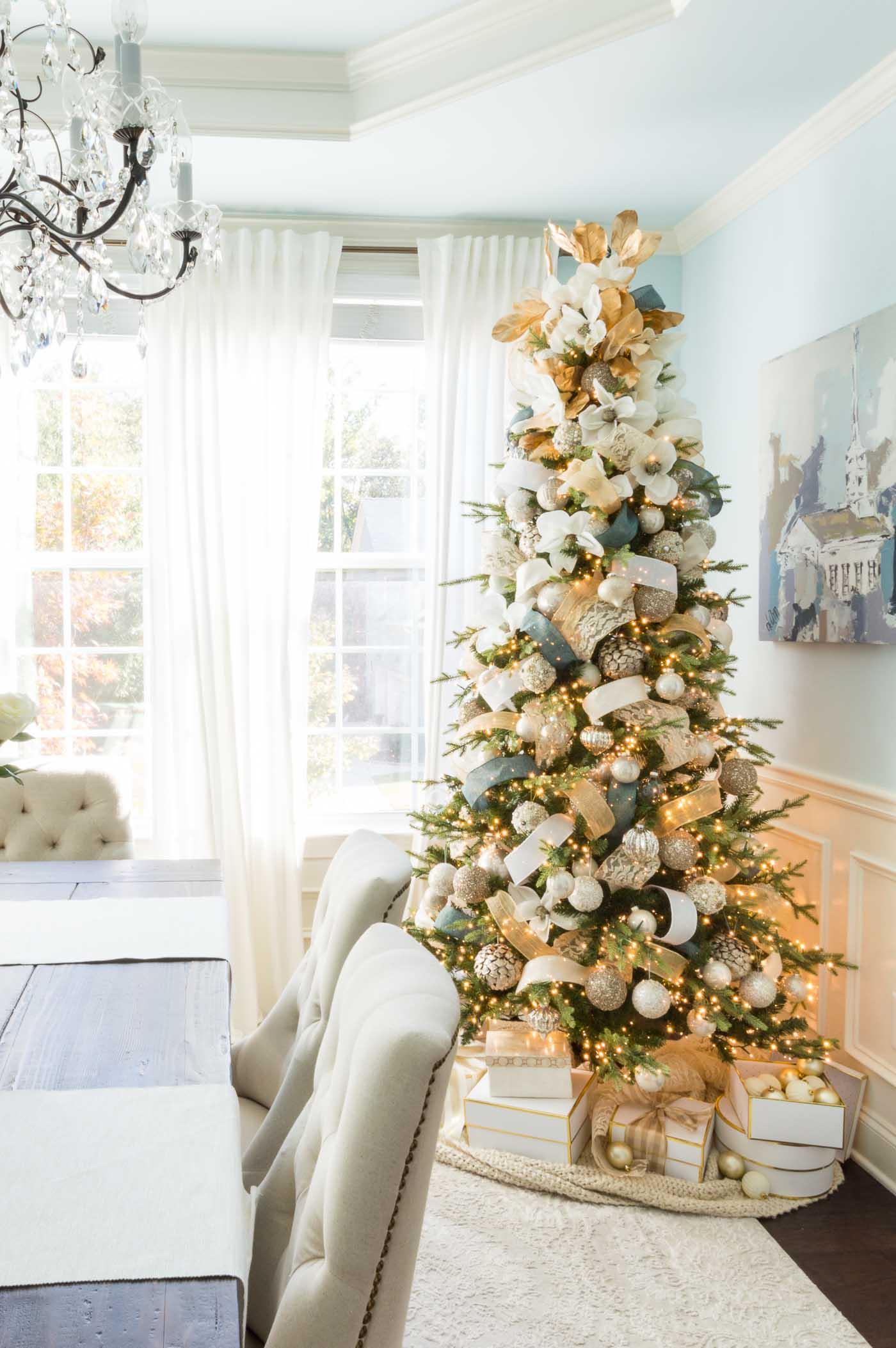 three original christmas tree