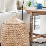 3 Ideas To Conceal Baby Items Toys In The Living Room