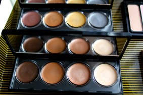 Revlon Illuminance Creme Shadow Palettes: Shades: Precious Metals & Not Just Nudes