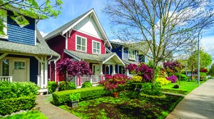 Top Real Estate Stories 2015