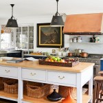 Nancy Hoguet's Long Island KItchen