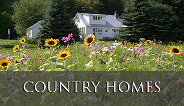 Vermont Country Homes for Sale – Vermont Country Properties