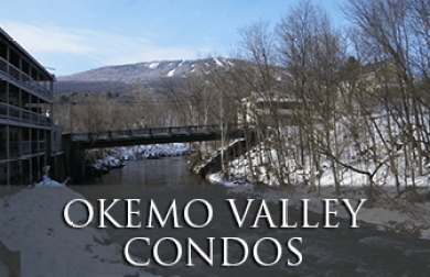 Vermont Condos for Sale: Okemo Valley Condos