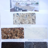 Giani Kitchen Countertop Makeover