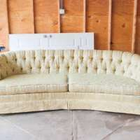 How To Revive An Old Sofa