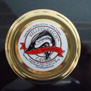 Sturgeon Caviar