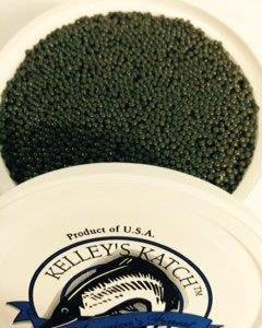 16oz Paddlefish Caviar